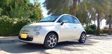The best Fiat 500 in the market