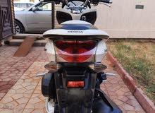 هوندا pcx 150cc