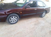 For sale 1998 Maroon Maxima