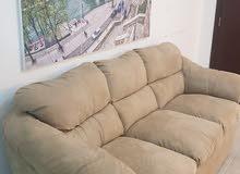 Sofa 3 Seaters - صوفا 3 مقاعد
