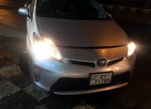 Toyota Prius 2014 For sale - Grey color