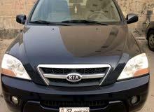 190,000 - 199,999 km mileage Kia Sorento for sale