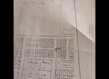قطعة ارض سكنية حي بغداد الاولى -البصرة