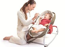 New Tiny Love 3in1 Rocker Napper