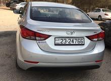Hyundai md 2015
