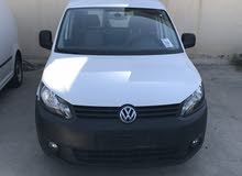 Used Volkswagen Caddy for sale in Amman