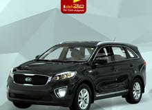 New condition Kia Sorento 2018 with 0 km mileage