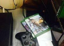 Xbox استعمال خفيف جدا  والسعر قابل للنقاش