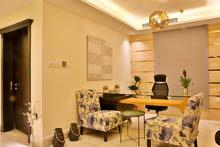 مكاتب مجهزة بخدمات مجانية مميزة