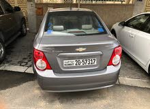 20,000 - 29,999 km Chevrolet Sonic 2012 for sale