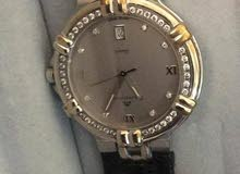 Authentic&Genuine Mauric La Croix watch real diamond bezel watch