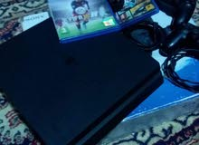 Used Playstation 4 video game console for sale