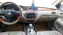 Automatic Silver Mitsubishi 2012 for sale