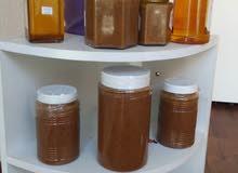 جميع آنواع الزيوت والعسل بجميع آنواعه