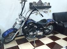 Yamaha made in 2006 in Benghazi for Sale