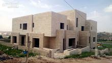 More rooms More than 4 bathrooms Villa for sale in AmmanAl-Thuheir