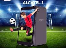 اقساط موبايل  Alcatel 1