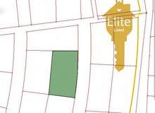 قطعه ارض للبيع في الاردن - عمان - دابوق مساحة 1095 متر