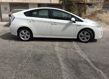 Automatic Toyota 2010 for sale - Used - Amman city