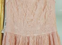 فستان سهرة من ماركة سبلاش