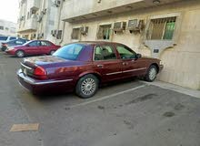 grand marquis 2008 for sale in good condition