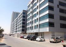 for sale apartment consists of Studio Rooms - Ajman Downtown