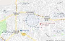 excellent finishing apartment for rent in Amman city - Daheit Al Aqsa