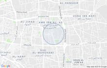 قطعة ارض مساحة 1000 متر للبيع في سوق الجمعة