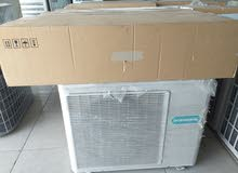 air conditioning for sale and REPAIR &new FITTING