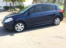 2012 Used Tiida with Automatic transmission is available for sale