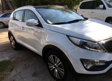 2015 Kia Sportage for sale in Baghdad