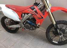honda CRF450 R 2011 parts
