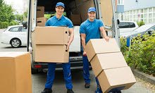 Reliable Movers and Packers in Sharjah