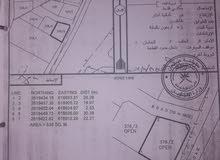 ارض للبيع في السيب قريب مركز شرطة السيب ومنتزه السيب مباشر من المالك قابل للتفاو