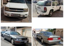 For sale Lexus LS car in Central Governorate