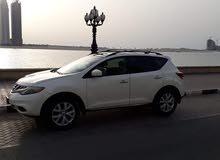 Nissan Moreno 2012