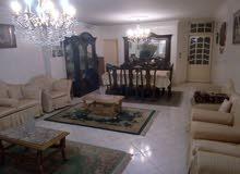 شقة للبيع في المريوطية حي الملك فيصل