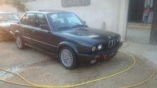 1990 BMW in Benghazi