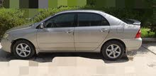 2006 Used Corolla with Automatic transmission is available for sale