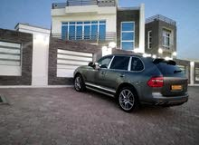 Used condition Porsche Cayenne GTS 2009 with +200,000 km mileage