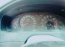+200,000 km Nissan Almera 1998 for sale