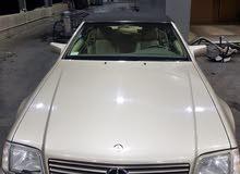 1996 للبيع المستعجل Mercedes SL320
