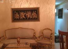 شقة للبيع بكومباوند البانوراما بمدينة الشروق