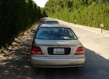 Honda City 2001 model everything is working