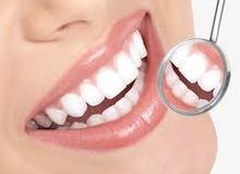محاسب عملت ف كبرى مراكز طب الاسنان