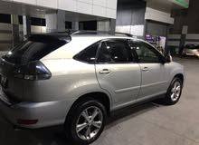 Used 2006 RX for sale