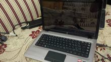 Laptop up for sale in Misrata
