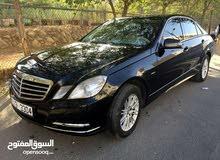For sale E 200 2012