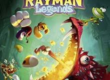 مطلوب Rayman لل ps3