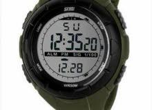skmei sports watch waterproof